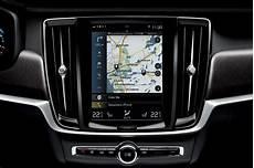 Volvo Updates Sensus Infotainment System Smartphone App