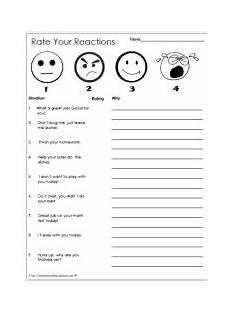 these printables for social skills will assist to help students develop appropriate socia