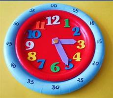 teaching your kids about time alarm clocks and clock crafts moms looking 2 save