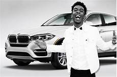 desiigner s quot panda quot may have actually affected bmw sales gq