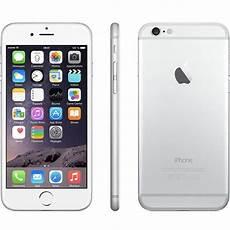 apple iphone 6 plus 64 go argent sfr achat smartphone