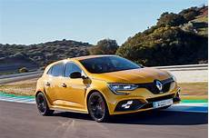 Renault M 233 Gane 4 Rs 280 Edc Gt Fiche Technique Performances