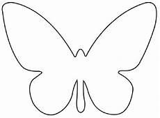 Schmetterling Vorlagen - free printable butterfly template butterfly printable