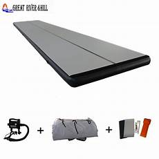 tappeti fitness air track mats for gymnastics fitness mat