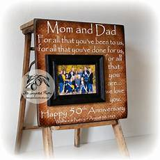 Great Gift Ideas For Parents 50th Wedding Anniversary