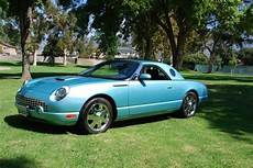 how make cars 2002 ford thunderbird auto manual buy used 2002 ford thunderbird with hardtop in upland
