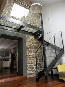 Le Top 10 Des Escaliers Design En Colima 231 On Et H 233 Licoidaux