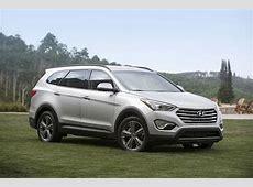 2013 Hyundai Santa Fe Sport: New Car Review   Autotrader
