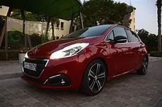 peugeot 208 gt peugeot 208 gt line review one for the r