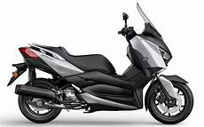 2018 Yamaha X Max 125 Scooter Released In Europe Paul
