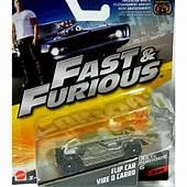 Mattel  Fast And Furious Flip Car Global Diecast Direct