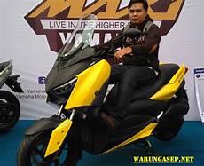 Modifikasi X Max by Koleksi Variasi Motor Xmax 250 Modifikasi Yamah Nmax