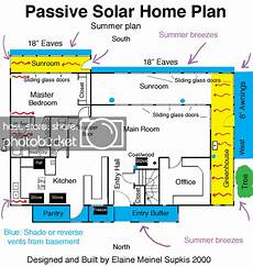 passive solar house plans canada culture of lifestyles an exle of a passive solar house