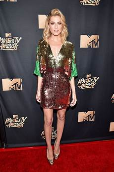 All The Looks From The 2017 Mtv And Tv Awards