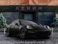 2012 TopCar Porsche Panamera Turbo S  Car Specifications
