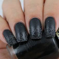 18 bold black nail art designs and ideas style motivation