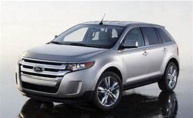 2012 2013 Ford Edge Recalled Over Fuel Line Leak
