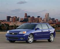 2007 Chevrolet Malibu Maxx SS Review  Top Speed