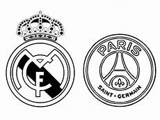 Ausmalbilder Fussball Manchester City Coloring Page Uefa Chions League 2018 Real Madrid Cf