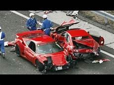 car crashes idiots on a road hd compilation 2016