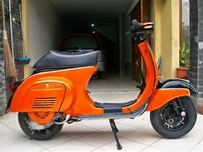 Modifikasi Motor Vespa by Modifikasi Motor Vespa Free Modifikasi Motor