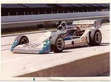 Gary Bettenhausen 76 Offenhauser 159 Ci Turbo