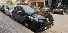 Renault Clio 4 2017 Diesel Occasion 30794 A Fes