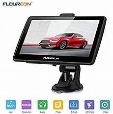 floureon navigationsger 228 t lcd touchscreen gps navigation