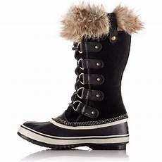 sorel s joan of arctic boots eastern mountain sports