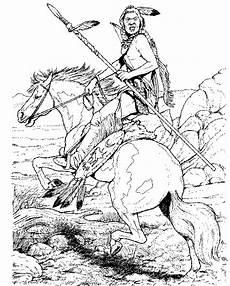 Malvorlagen Indianer Zum Ausdrucken Selber Machen Konabeun Zum Ausdrucken Ausmalbilder Indianer 19104