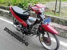Modifikasi R Lama by Foto Modifikasi Motor Yamaha Alfa Terkeren Dan Terbaru