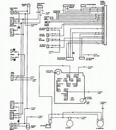 1980 chevy headlight wiring harness diagram headlights don t work 1984 el camino freeautomechanic advice