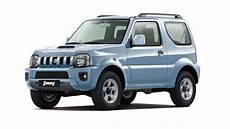 New Vs Suzuki Jimny 2018 Bigjimny Forum