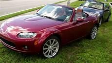 Used 2008 Mazda Miata Mx 5 Top Convertible Fort Myers
