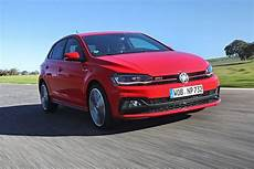 volkswagen polo gti plus 2018 road test road tests
