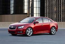 Chevy Cruze Review 2013