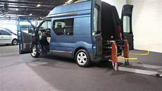 renault trafic 2 0 dci 84 kw l1 h2 rolstoelbus airco derks