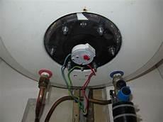ballon eau chaude 100 l lemercier 2007