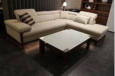 w schillig finn sofas und couches finn wf 2255 elegante polsterecke mit