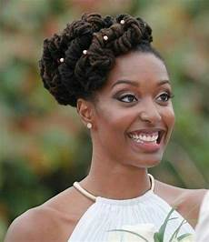 Bridal Hairstyles For Dreadlocks