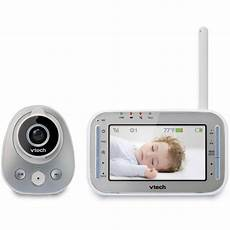 wide angle digital vtech vm342 digital baby monitor with wide angle