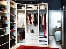 Ikea Walk In Closet Ideas Walk In Closet