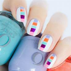 10 Amazing Nail Designs To Try Now