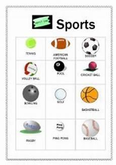 sports balls worksheets 15755 worksheets sports balls flashcards