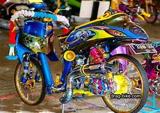Modifikasi Fino Premium by 42 Foto Gambar Modifikasi Fino Thailook Style Simple