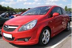Opel Corsa D Schwachstellen - der opel corsa d seit 2006 auf dem markt 2011 kommt