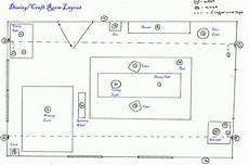 dining craft room layout practical magic pinterest