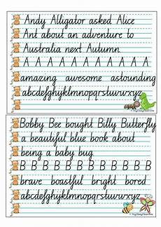 nsw handwriting worksheets free 21788 handwriting copy cards nsw cursive speed loopsjpg page3 teaching cursive writing teaching
