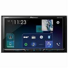 Pioneer Avh Z5100dab Apple Carplay Ttw Installations