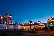 casino drive boe hooters casino hotel creative promotion generates impressive response rate and